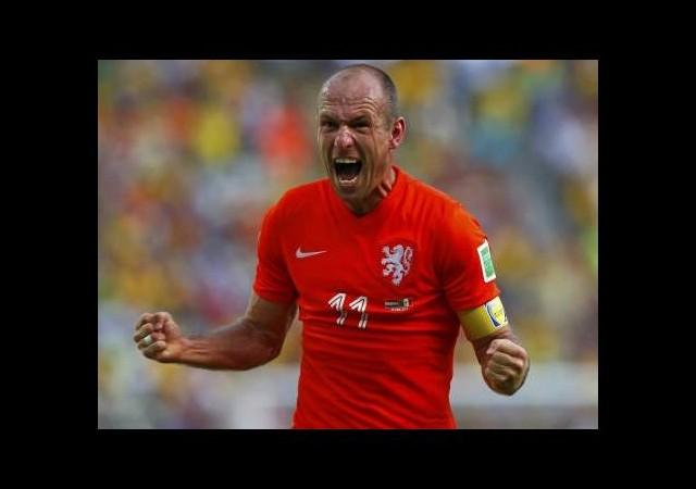 Robben: 'Aptalcaydı, çok pişmanım'