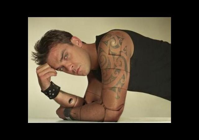 Robbie Williams Estetik Yaptıracak