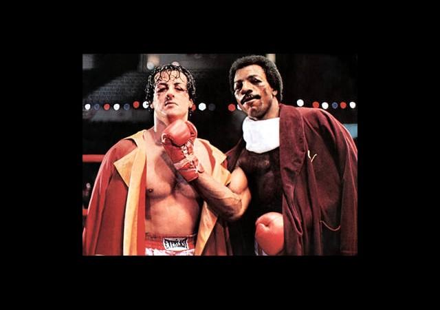 'Rocky' Ringlere Dönüyor!