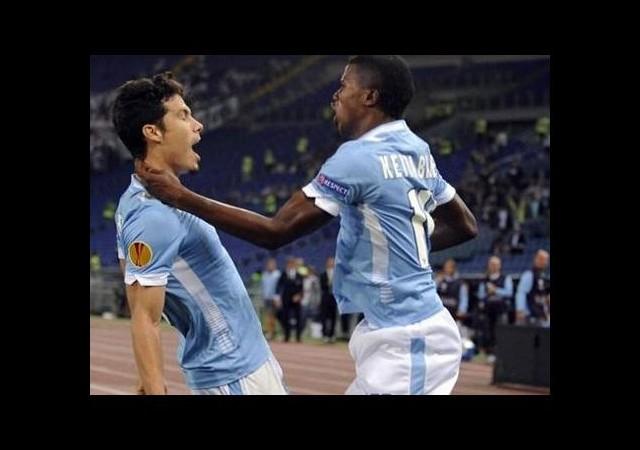 Roma Trabzon'u Bekliyor