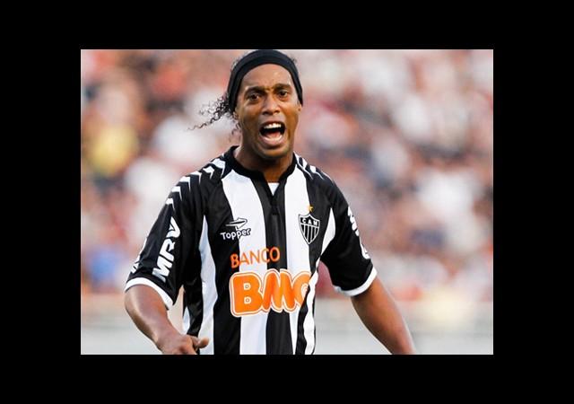 Ahmet Nur Çebi: Yüzde 51 Ronaldinho