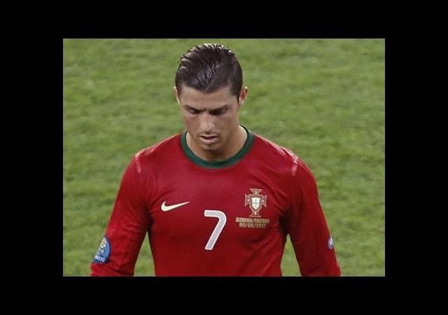 Ronaldo'dan Filistinli çocuklar için 2 milyon dolar