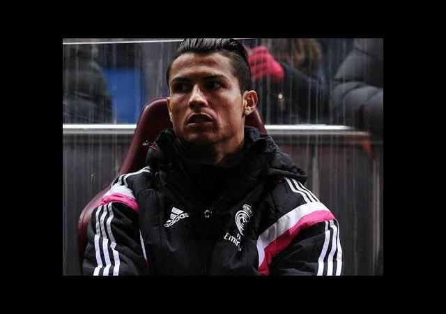 Neden Ronaldo ilk 11'de değildi?