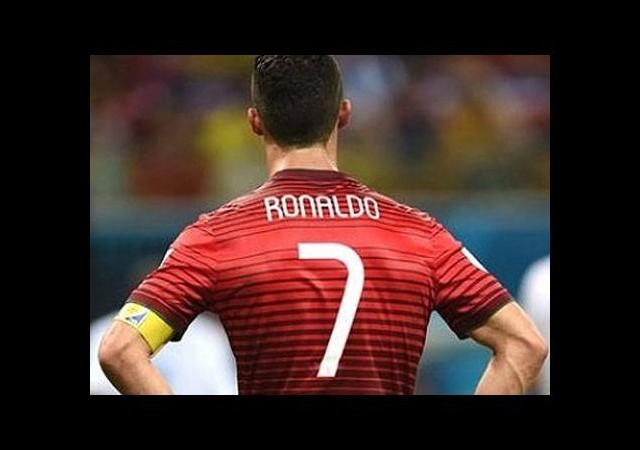Ronaldo pes etti: 'Averaj takımıyız'