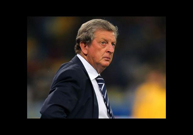 Hodgson: 'İşin Daha Yarısı Bitti'