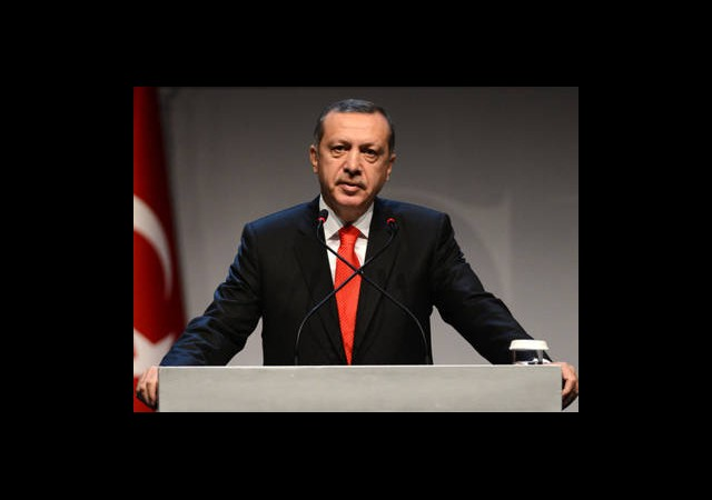 Başbakan Erdoğan'dan Birlik Mesajı