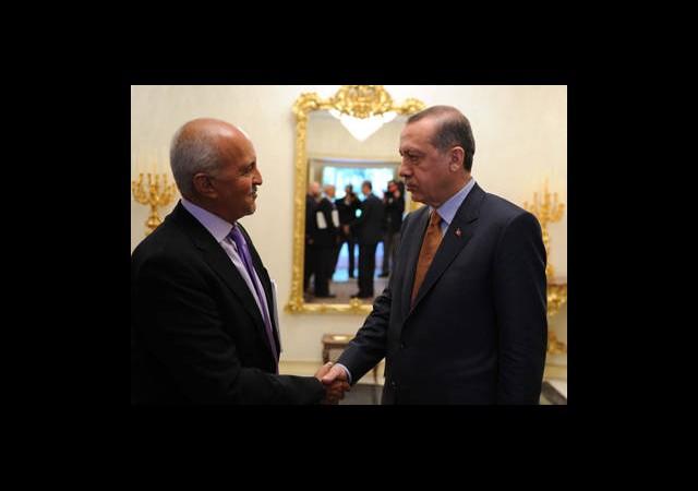 Siyasetçilerden Mehmet Ali Birand Mesajları