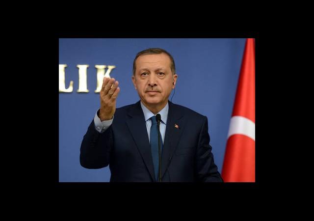 Erdoğan: Vatana İhanet Olurdu