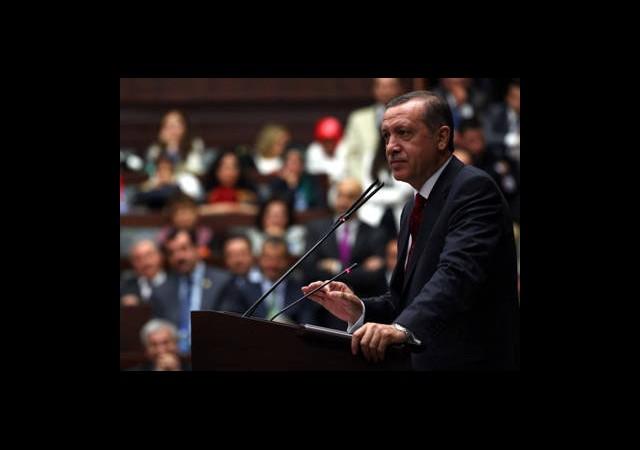 Başbakan Erdoğan'dan Diyarbakır Emniyet Müdürü'nün Sözlerine Cevap