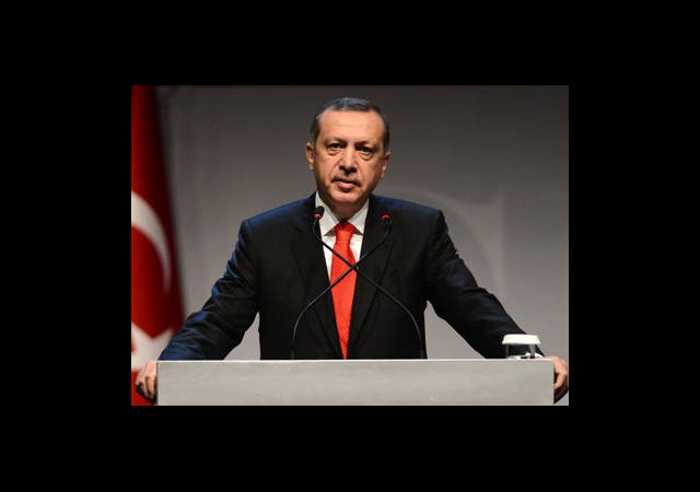 Erdoğan: Bu Nasıl Vampirliktir?