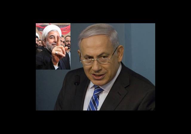 İsrail'den Ruhani Yorumu: Aldanmayın!