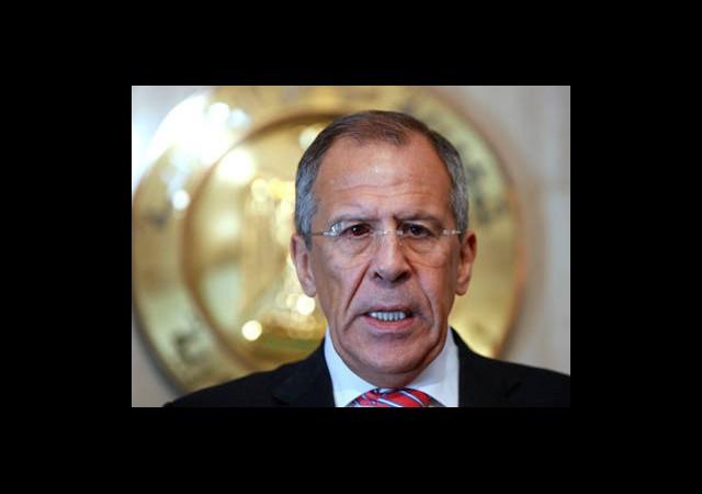 Rusya'dan Beklenen 'Suriye' Açıklaması!