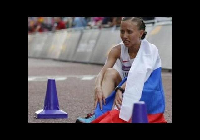 Rusya'da 5 atlete doping cezası!