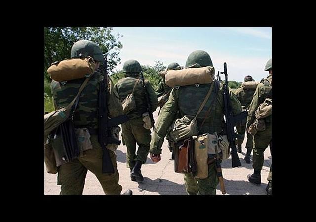 Ukrayna'daki Rus askerleri ortadan kayboldu