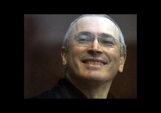 Hodorkovski'den Muhalefete Destek Yok