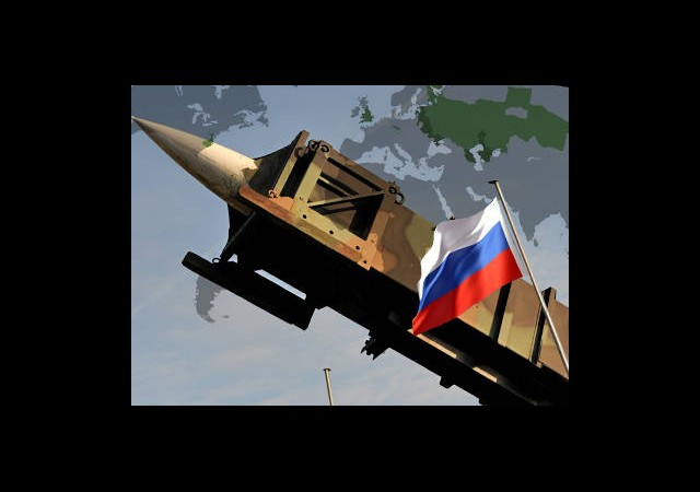 Rusya'dan Patriotlara Bastion'lu Cevap