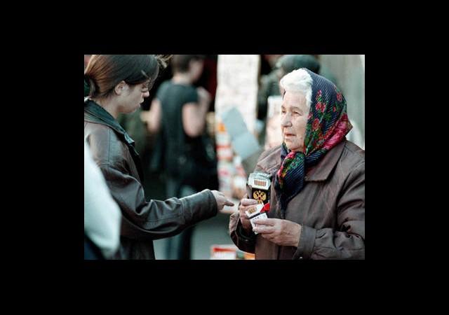 Rusya'da Sigara Yasağı Başlıyor
