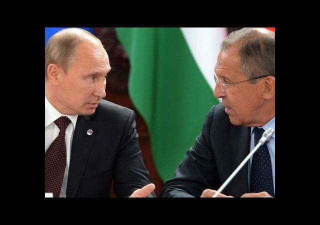 Rusya Planını Sundu