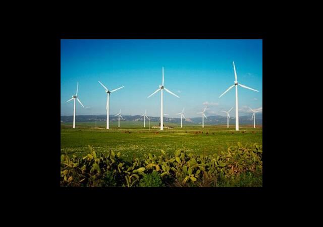 Ege ve Marmara'nın Rüzgarı Elektrik Oluyor
