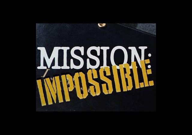 Yeni 'Mission Impossible' Ona Emanet
