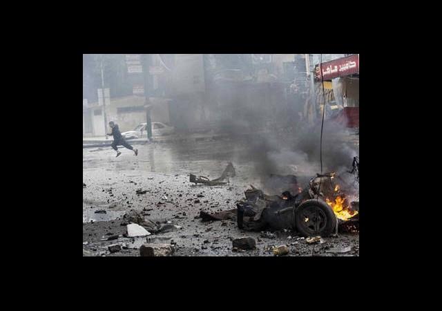 Son Saldırıda 102 Kişi Öldü