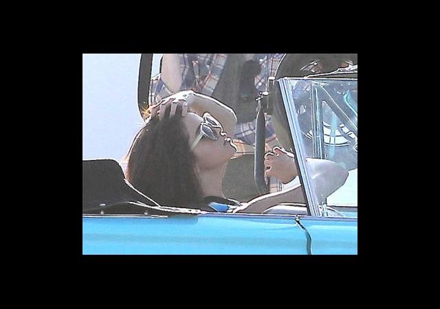 İşte 60lı Yılların Selena Gomez'i