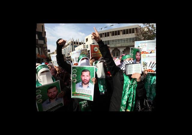 Hamas Yeni Liderini Arıyor
