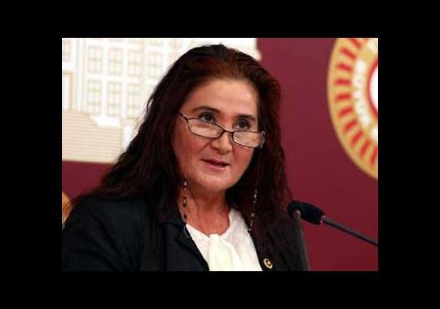 CHP'li Vekile Ölüm Tehdidi