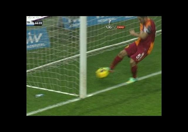 İşte O Gol!