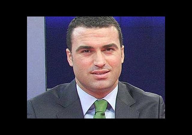 'Sabri kararı Prandelli'nin değil'