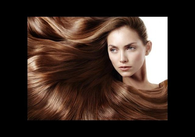 Nasıl saçlar çabuk uzar?
