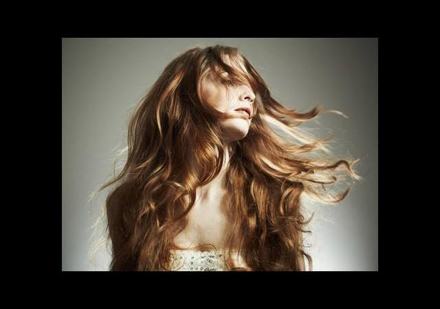 Saça nasıl şekil verilir?