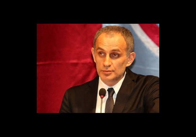 Trabzonspor'dan Sadri Şener'e Sert Eleştiri