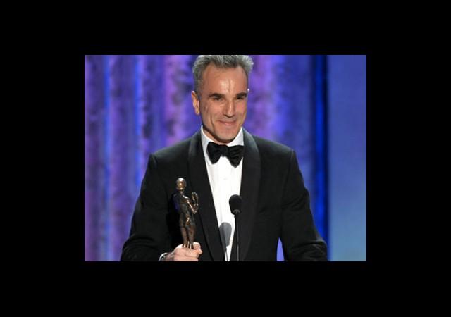 2013 SAG Ödülleri'nin Kazananları Belli Oldu!