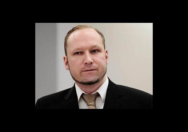 Breivik Davasında Tanıklar Dinleniyor