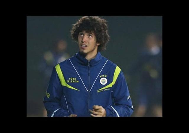 Salih'in parası Diego'ya gidecek!