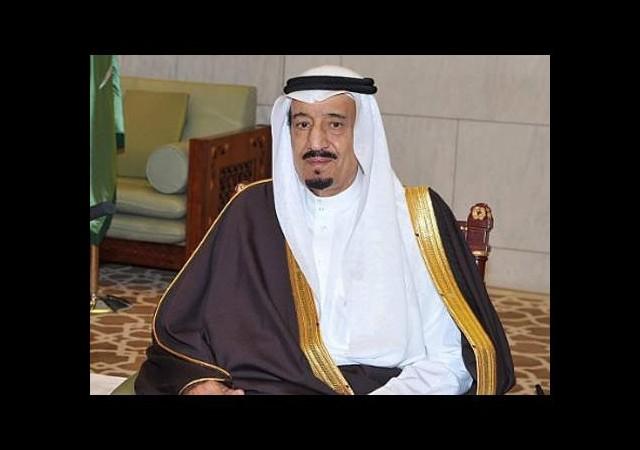 Salman bin Abdülaziz el-Suud kimdir?
