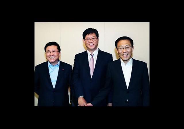 LG ve Samsung Arasında Uzlaşma Sağlandı