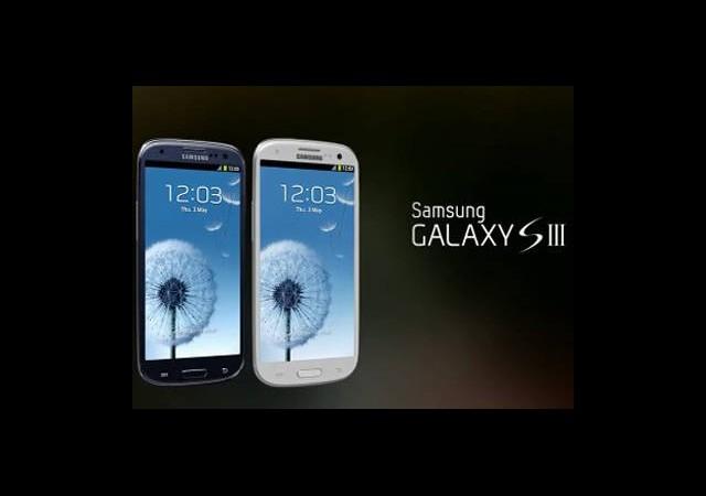 Samsung Galaxy S3'ü Hukukçular Tasarladı