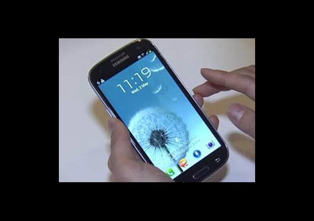 Samsung, Galaxy S3'ün ROM'unun İnternete Sızmasına Engel Olamadı.