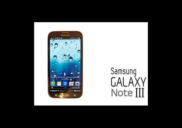 Samsung Galaxy Note 3'e Dev Batarya