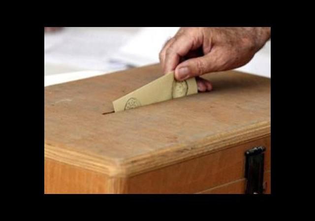 2014 Seçim Takvimi Belli Oldu