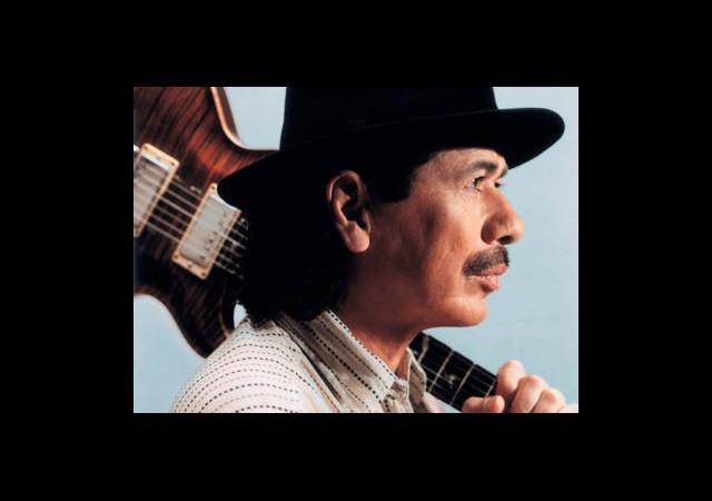 Santana'dan 36. Albüm Geliyor!