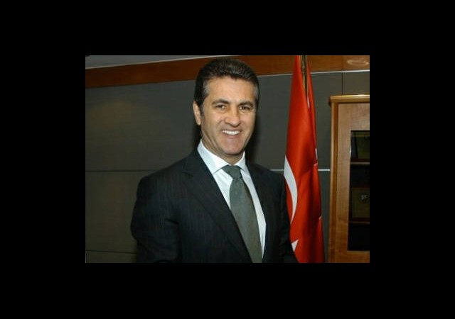 MHP'li Başkan'dan Sarıgül'e Slogan Uyarısı!