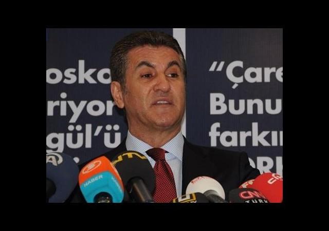 Sarıgül'den Berkin Elvan açıklaması
