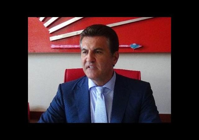 Sarıgül'den Ekmeleddin İhsanoğlu açıklaması