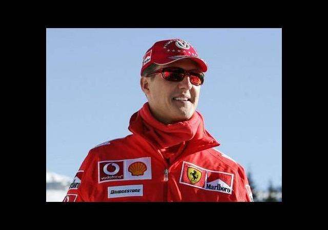 Schumacher'in sevenlerini yıkan haber