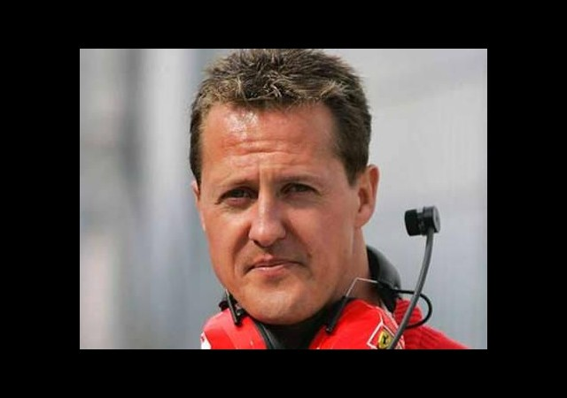 Schumacher'in dosyası intihar ettirdi