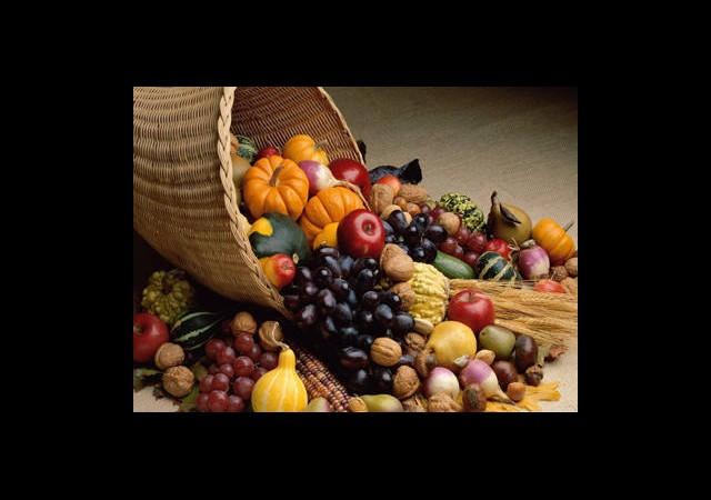 Sebze ve Meyvede İlaç Kalıntısı Yok