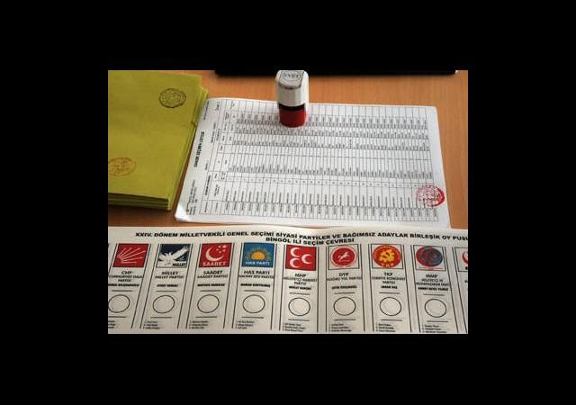 İşte CHP'nin Yerel Seçim Planı!